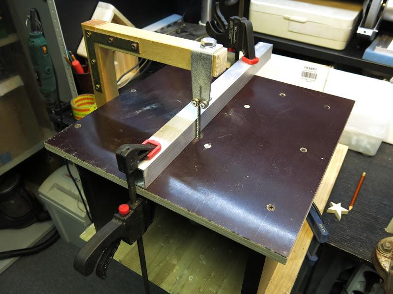 Столик для электролобзика